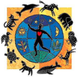 Libération animale dans ANIMAUX mandala-animaux